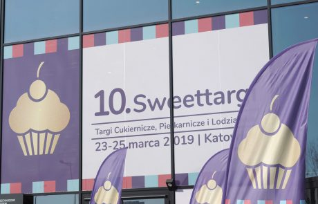 baner Sweettargi 2019