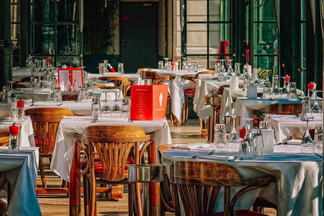 Opakowania dla gastronomii - restauracja