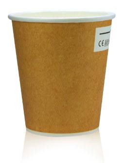 jednorazowy kubek do napojów gorących kawa 2